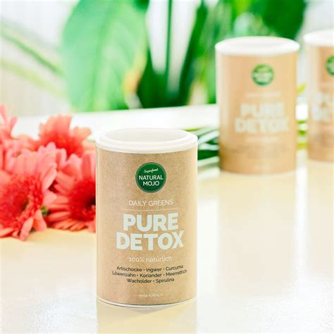 Detox Uk by Daily Greens Detox Naturalmojo Co Uk