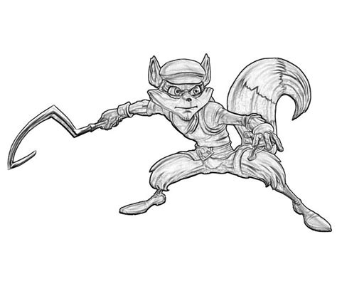 sly cooper thieves in time sly cooper character temtodasas