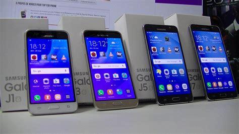 Hp Samsung J3 Vs J5 samsung galaxy j3 j5 j7