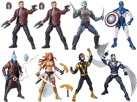 Kaos Marvel Guardians Of The Galaxy Vol 2 Special T Shirt guardians of the galaxy vol 2 marvel legends