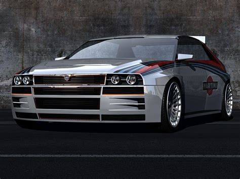 Lancia Delta Wiki Lancia Delta Hf Turbo Integrale Wroc Awski