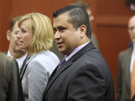 George Zimmerman Is An American George Zimmerman Never Saw Trayvon Martin Salon