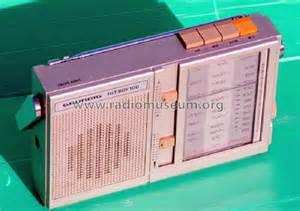 Transistor 2sa952 hit boy 100 radio grundig radio vertrieb rvf radiowerke b