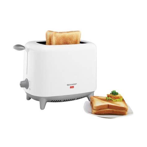 Pemanggang Roti Toaster jual sharp kz90lw toaster pemanggang roti harga