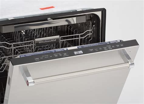 kitchenaid drawer dishwasher unlock kitchenaid kdtm404ess dishwasher consumer reports