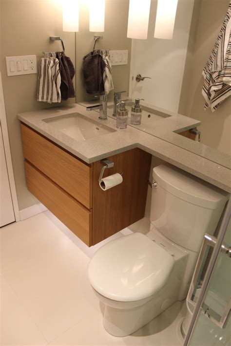 small condo bathroom ideas condo bathroom renovation modern beautiful and compact