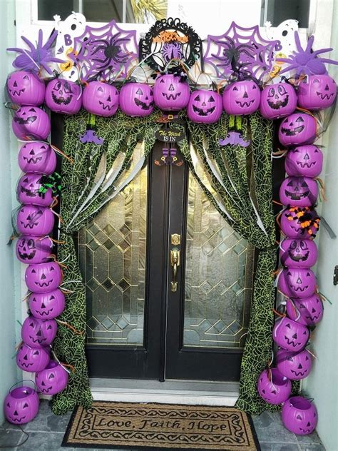 diy halloween decorations  outdoor home decor