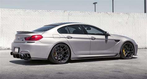 Carscoops : BMW M6 posts