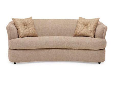 Precedent Furniture Living Room One Cushion Sofa 9811 S1