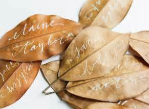Natural elements for fabulous fall decor