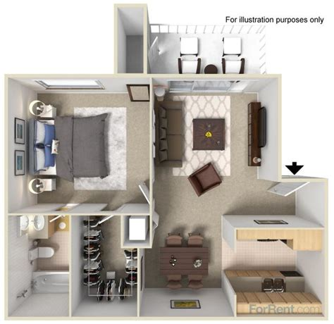 the breakers floor plan the breakers apartments rentals daytona fl