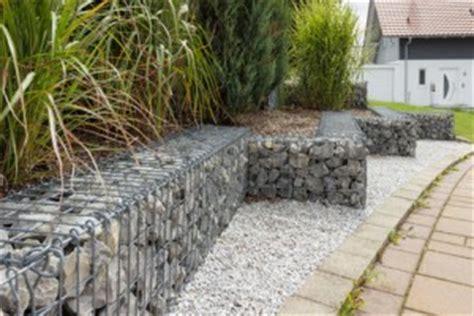 Wie Befestigt Gabionen by Gartengestaltung Mit Gabionen Gabionen Kaufen Gabionen