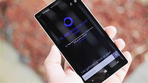 why windows phone is better cortana for android leaks out early here s how to get it