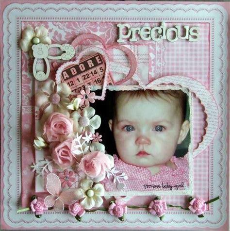 layout scrapbooking baby 195 best scrapbook baby images on pinterest scrapbook