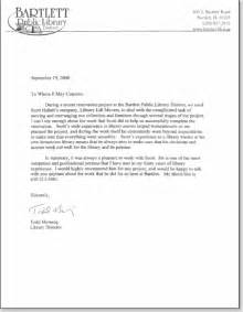 tips for writing a letter of recommendation best