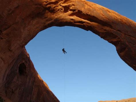 utah arch swing o arch utah roca pinterest