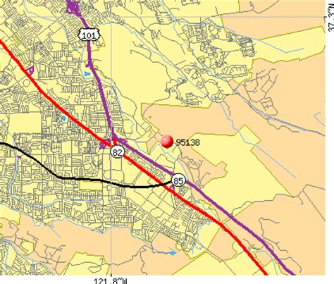 san jose income map 95138 zip code san jose california profile homes