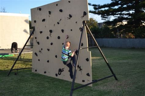 swing set rock wall 81 best images about outdoor play structure on pinterest