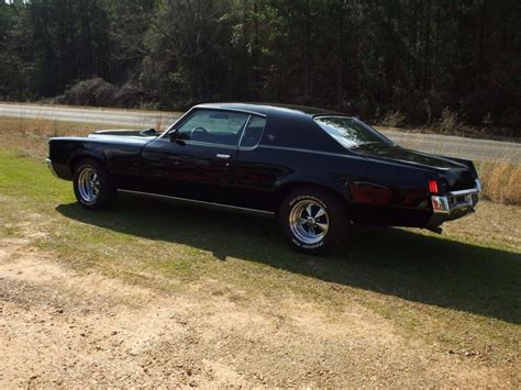 Pontiac Grand Prix 1972 by 1972 Pontiac Grand Prix J Sj For Sale
