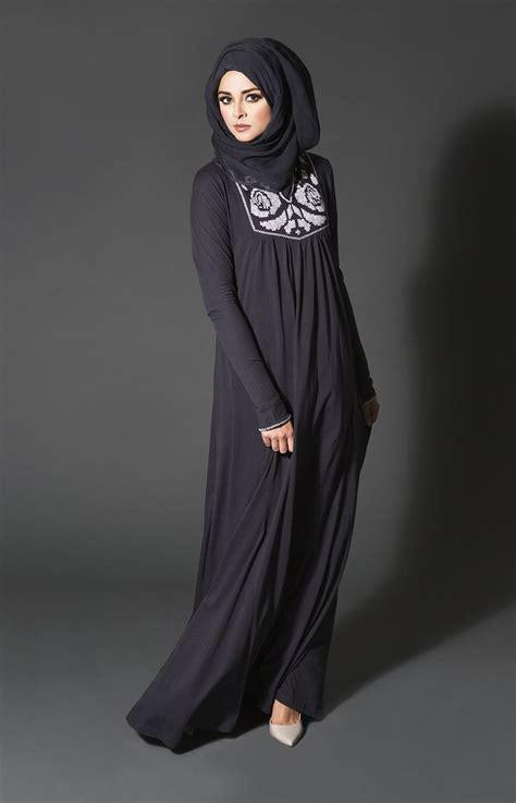 beautiful women islamic clothing abaya hijab cross stitch rose abaya aab abaya embroideryedit