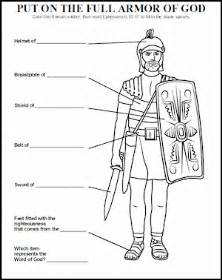 armor of god coloring pages sunday school coloring activity put on the armor of god