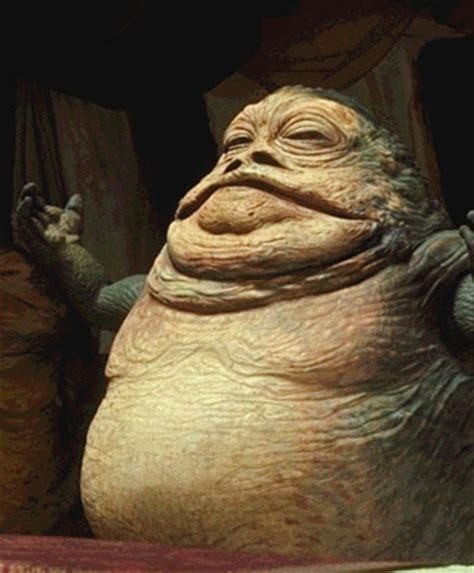 the hutt the tree top 10 green characters