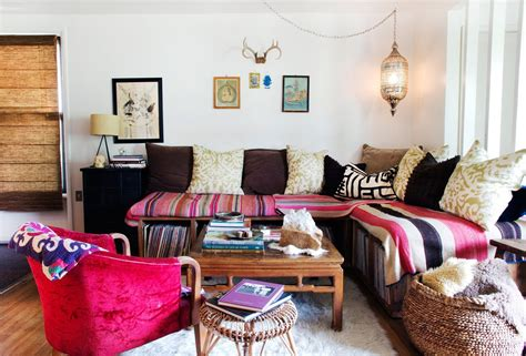 appartement therapy house tour a comfortable collected austin abode