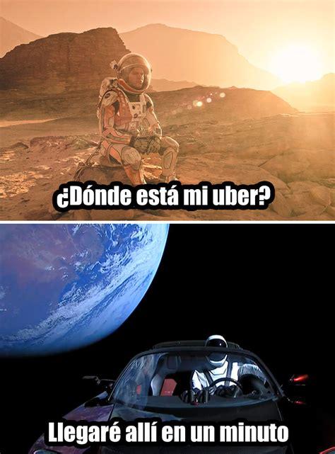 memes de la nasa la seria conquista del espacio se