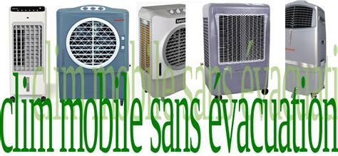 Climatiseur Mobile Sans Tuyau D évacuation 2712 by Climatisation