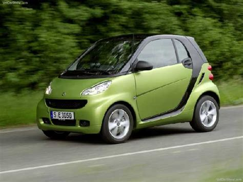 what brand is a smart car what is a smart car the history makes and the reviews