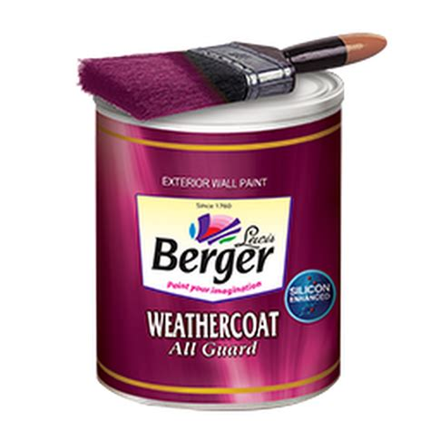 berger paints buy berger paints weathercoat all guard at best rates