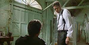 Reservoir Dogs Toilet Scene by Scenes Scriptwrecked Screenwriting Tips For Screenwriters
