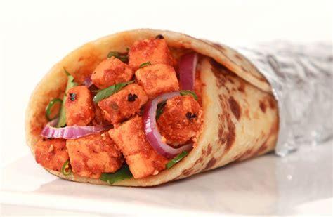 Bombay Wraps   Indian Food Restaurant