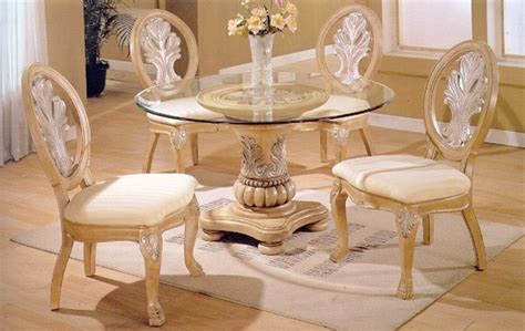 round glass top dining room tables dining room round glass top dining table dining table