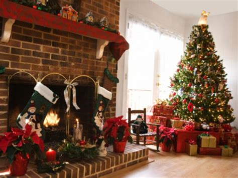 How To Decorate A Home For Christmas | how to decorate your home for christmas