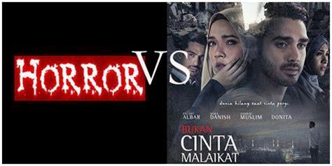 film kisah nyata religi dikepung horor action bukan cinta malaikat suguhkan kisah