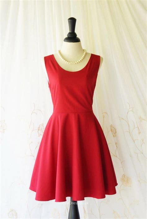 Simple Yet Style Of Dress sleeveless simple yet pretty bridesmaid dress