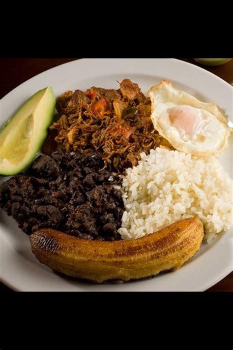 pabellon plato plato t 237 pico venezolano quot pabell 243 n criollo quot comida