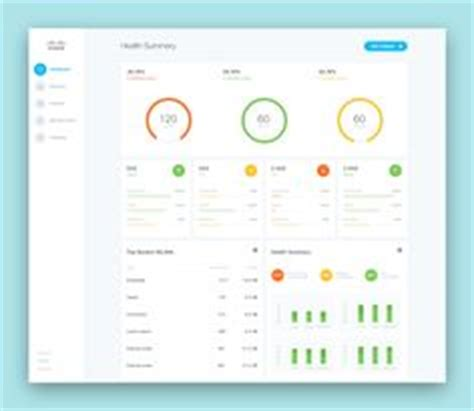 primefaces ui layout container hr admin web app ui ux mason yarnell dashboards