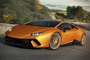 Lamborghini Performante Price 2018 Lamborghini Huracan Performante Hiconsumption
