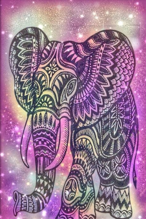 girly elephant wallpaper 13 best images about elephant wallpaper on pinterest