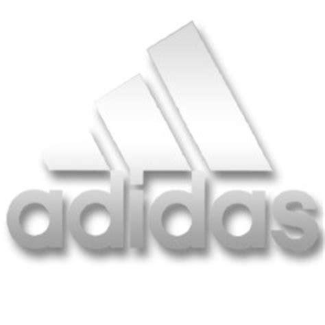 wallpaper adidas biru adidas putih ikon ikon gratis download gratis