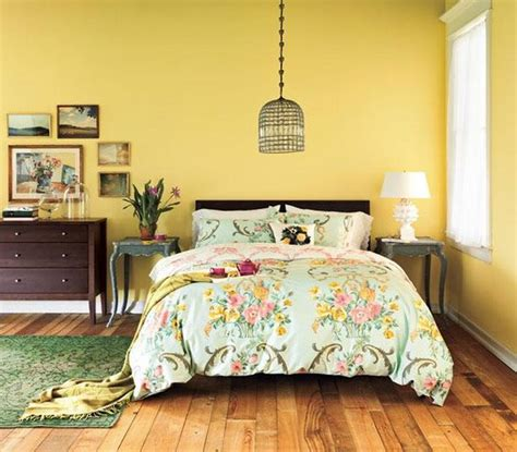Yellow Bedroom Furniture 15 Pleasant Yellow Bedroom Design Ideas Rilane