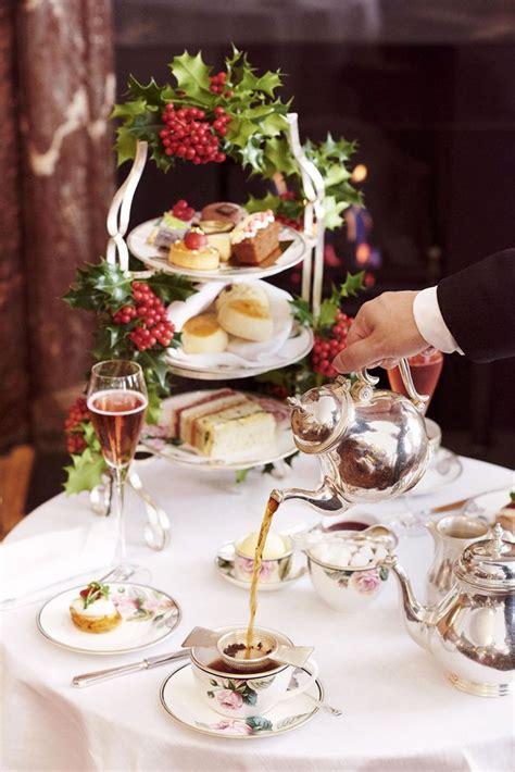 christmas tea party themes best 25 tea ideas on healthy recipes easy pin wheel