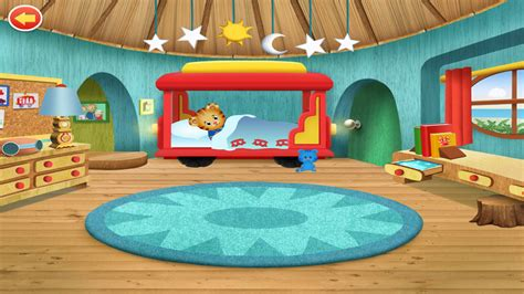 daniel tiger trolley bed daniel tiger s neighborhood android apps on google play