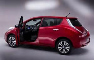 2014 Nissan Leaf 2014 Nissan Leaf Machinespider