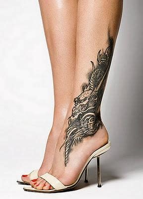 foot tattoo designs ideas meaning pictures tattooing