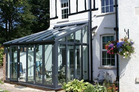lean  conservatories conservatory radcliffe glass