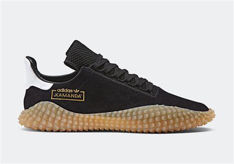 Sepatu Nike Scot Black 12 adidas kamanda 2018 sneaker yang terinspirasi sepatu