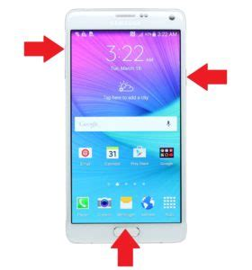 reset samsung note 1 how to reset samsung galaxy note 4 sm n910t2 all methods